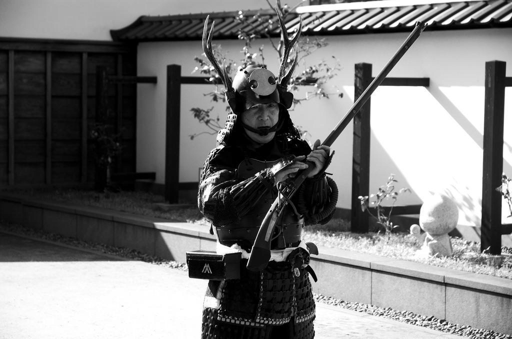 How Samurai influenced Modern Japanese Society