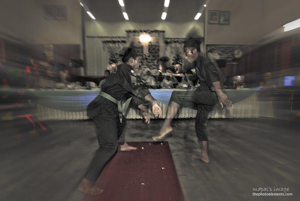 Weapons of Silat - Tools for the Old Malayan Art